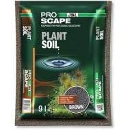 Питательный грунт JBL ProScape Plant Soil BROWN 9 л, для растительных аквариумов
