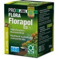 Субстракт концетрат JBL PROFLORA Florapol 700г, для растений в аквариуме 100-200 л