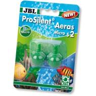 Распылитель круглый JBL ProSilent Aeras Micro S2, Ø 21мм, 2шт