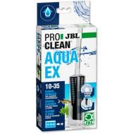 Сифон для грунта JBL AquaEx Set 10-35, для аквариумов высотой 10-35 см