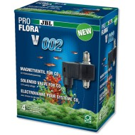 Электромагнитный клапан CO2 JBL ProFlora v002, 12V