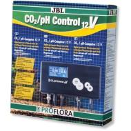 рН-контроллер JBL ProFlora pH Control, для измерения и контроля CO2/рН