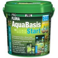 Комплект удобрений JBL PROFLORA AquaBasis Start200 6кг, для аквариумов 100-200л