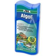 JBL Algol 100мл, кондиционер для борьбы с водорослями на 400л