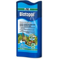 Кондиционер JBL Biotopol 100мл, для подготовки воды на 400л