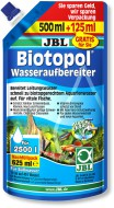 Кондиционер JBL Biotopol 500+125мл, для подготовки воды на 2500л