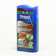 Тропический кондиционер JBL Tropol 100мл, для подготовки воды на 400л