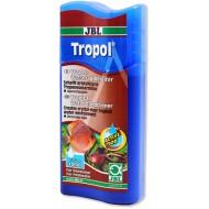 Тропический кондиционер JBL Tropol 250мл, для подготовки воды на 1000л