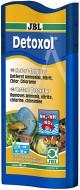 Кондиционер JBL Detoxol 250мл, для связывания аммония, аммиака, нитритов и хлора в воде на 60-200л