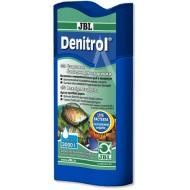 Стартовые бактерии JBL Denitrol 100мл, для запуска пресноводных и морских аквариумов на 3000л