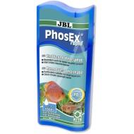 Кондиционер JBL PhosEx rapid 250мл, для удаления фосфатов из подготавливаемой воды на 1000л