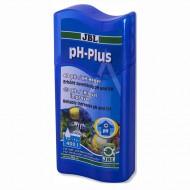 Кондиционер JBL pH-Plus 100мл, для повышения значения рН на 400л