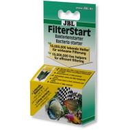 Биологический стартер JBL FilterStart 10мл, для активации нового фильтра на 3л