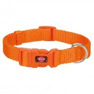 Нейлоновый ошейник для собак Trixie Premium M-L 35-55 см / 20 мм (оранжевый)