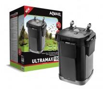 Aquael (Польша) Внешний фильтр для аквариума Aquael UltraMax 1500, 1500 л/ч