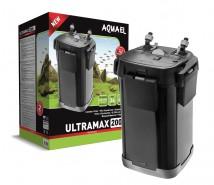 Aquael (Польша) Внешний фильтр для аквариума Aquael UltraMax 2000, 2000 л/ч