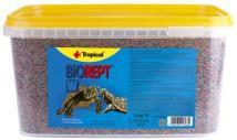 Корм для черепах Tropical палочки Biorept W, 5л/1,5кг
