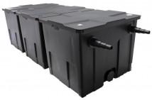 Проточный фильтр для пруда SunSun CBF 350 C-UV для водоёмов до 90 м³