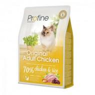 Корм для кошек Profine Cat Original Adult 2 кг для взрослых, с курицой