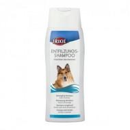 Шампунь для собак Trixie Entfilzungs Shampoo, против запутывания шерсти, 250 мл