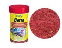 Корм Tetra BETTA хлопья 100мл