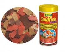 Корм Tetra Goldfish Colour хлопья 250мл