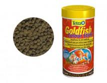 Корм Tetra GoldFish Color Sticks гранулы 100мл