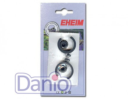 Присоски Eheim для внешних фильтров под шланг 25/34 мм