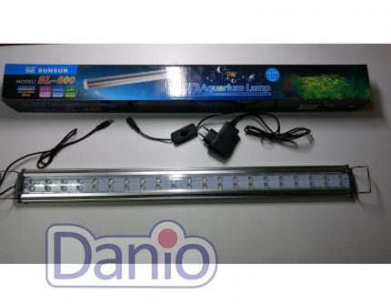 Светильник светодиодный SunSun SL-400, 40 см