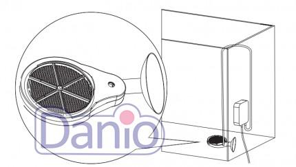 Ионизатор Chihiros Doctor NEW 3in1 с ручным управлением