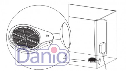 Ионизатор Chihiros Doctor Bluetooth NEW 3in1