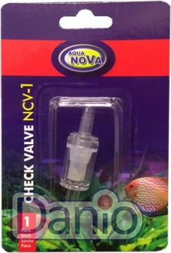 Обратный клапан AQUA NOVA NCV-1 4/6мм