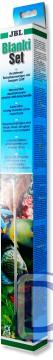 JBL (Германия) Скребок с ручкой JBL Blanki Set который не царапает стёкла аквариума, 70х54 мм - Картинка 1