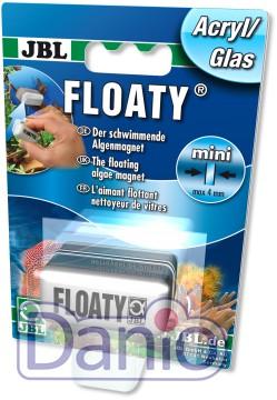 JBL (Германия) Магнитный скребок JBL Floaty Acryl/glass для чистки акриловых аквариумов - Картинка 1