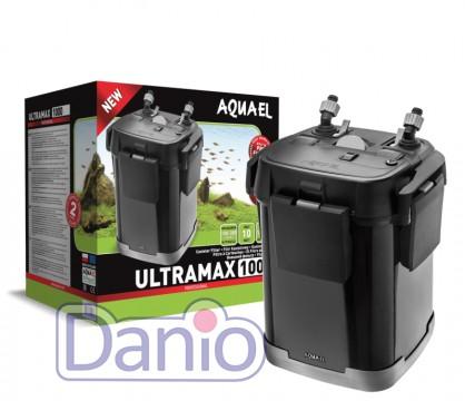 Внешний фильтр для аквариума Aquael UltraMax 1000
